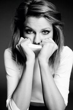 Тейлор Свифт — Фотосессия для «Glamour» UK 2015 – 8