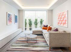 Campana House — Jo Cowen Architects