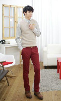 men's pants 남성용 바지