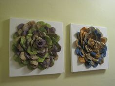 Turn Used Coffee Filters Into Beautiful Flowers | Make: DIY Projects, How-Tos, Electronics, Crafts and Ideas for Makers