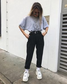 My generation is going to be known for wanting to die and memes. My generation is going to be known for wanting to die and memes. My generation is going to be known for wanting to die and memes. Retro Outfits, Edgy Outfits, Mode Outfits, Cute Casual Outfits, Jean Outfits, Vintage Outfits, Girl Outfits, Fashion Outfits, School Outfits