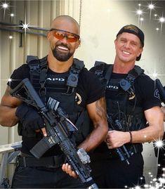 Tv Show Casting, Hot Cops, Military Pictures, Swat, Best Tv, Actors & Actresses, Tv Shows, It Cast, Guy