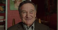 """Robin Williams' Final Movie Trailer Was Just Released. By 0:22  I Was In Tears."