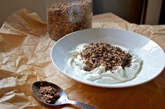 Luksusdrys til yoghurten
