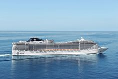 MSC Divina - Debuting in PortMiami Winter Can't wait to be cruising on this gorgeous ship this Christmas Msc Cruises, Vacation Destinations, Winter Destinations, Deck Plans, Shore Excursions, Set Sail, Caribbean Cruise, Cruise Ships, Sailing