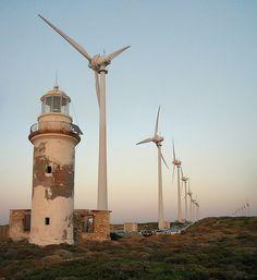 Deniz Feneri (Lighthouse), Bozcaada   Flickr - Photo Sharing!