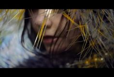 IN FOCUS: Björk's new 'Lionsong' Video, Rhodes 'Turning Back Around' new video...