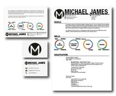 innovative graphic design resume cv and portfolio tips just