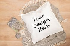 DETAILSThis listing is for a styled pillow mockup stock photo which you can use to showcase your artwork or design in your online shop.Files are high resolution (300 DPI). Christmas Desktop, Christmas Greeting Cards, Branding Materials, Marketing Materials, Invitation Mockup, Bag Mockup, Holiday Mood, Laptop Decal, Your Design