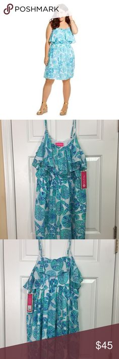 NWT Lilly for Target Sea Urchin Dress XXL NWT Lilly for Target Sea Urchin Dress XXL Lilly Pulitzer for Target Dresses