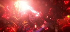 Jim vs. Angor Rot & Gunmar - 3x13 - GIF by itsjimlake << BEHOLD THE BEAUTY THAT IS TROLLHUNTERS!!!