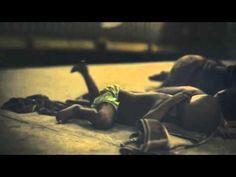 Campanha: Salve as Crianças | Agência Adam & eveDDB | Reino Unido