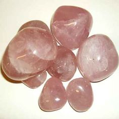 Rózsakvarc Health 2020, Feng Shui, Minerals, Crystals, Red, Pink, Jewelry, Mother Nature, Spiritual