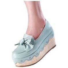 Partiss Damen Sweet Lolita Wedge Shoes High-top Casual Lo... https://www.amazon.de/dp/B01JO64EWA/ref=cm_sw_r_pi_dp_x_wCY.xbHSB9EF8
