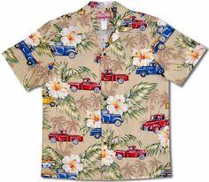 622ddf3eb 44 Best Hawaiian shirts images | Aloha shirt, Hawaiian print ...