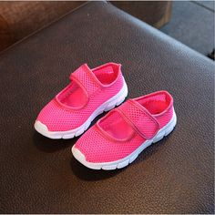 5.56 42% de réduction KKABBYII Enfants Chaussures Garçons Filles Printemps  Été Respirant Sport Casual Chaussures Solide Doux Creux Sneakers Pour  Garçons ... e53082040572