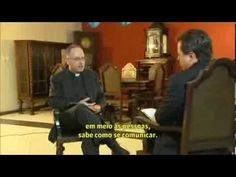 Documentário: Papa Francisco | Globo News -  /  Documentario: Papa Francesco | Globo News -  /  Documentary: Pope Francis | Globo News -