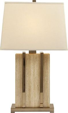 Accents, Geoff Table Lamp, Accents | Havertys Furniture