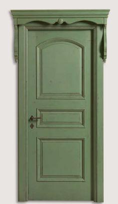 Colorado | Emozioni | Classic door | New Design Porte
