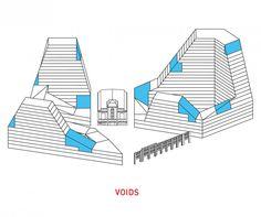 Badel Block Complex Proposal / Popular Architecture Badel Block Complex Proposal (12) – ArchDaily