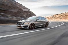 Mercedes CLA Shooting Brake já tem preços
