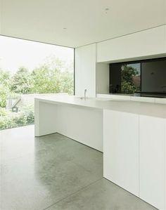 House DZ, Belgium | Graux & Baeyens Architecten