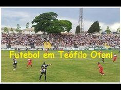 Futebol em Teófilo Otoni