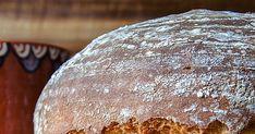 Kaszubski chleb na podmłodzie Bread, Recipes, Food, Rezepte, Essen, Breads, Baking, Buns, Recipe