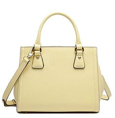 Generic Women's Thin Handle Yellow Leather Handbag Small >>> This is an Amazon Associate's Pin. You can get additional details at this Amazon Affiliate link.