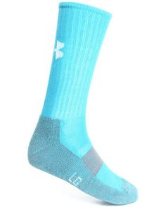 Buy Performance Crew Socks Men's Accessories from Under Armour. Find Under Armour fashions & more at DrJays.com