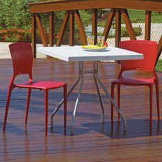 Móveis tramontina - Informal Móveis Externos - Móveis para varandas, terraços, jardins, áreas externas, varanda gourmet.