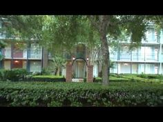 Disney's Port Orleans Resort – French Quarter Video