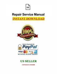 polaris sportsman atv 600 and 700 full service repair manual