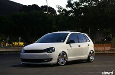 Volkswagen Polo, Vw, Golf 1, Cars And Motorcycles, Gabriel, Dean, Tattoo Ideas, Wheels, Cars
