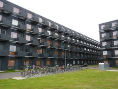 1000 images about modules on pinterest architectural for Architecture firm amsterdam
