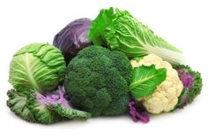 Think Raw Veggies are Best? Think Again --- not all veggies are most healthy when consumed raw. This article explains why.