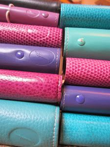 All Things Stationery - Filofax collection