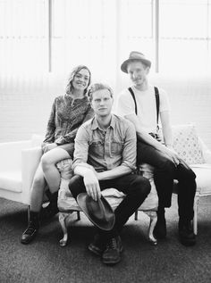 The Lumineers. SAW THEM IN CONCERT. #Amazing.
