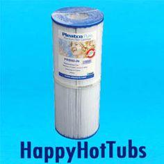Beachcomber Filter - PRB50-IN, C-4950 Arctic, Tub, Filters, Bathtub, North Pole, Soaking Tubs, Bathtubs, Bath Tub