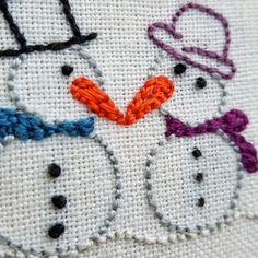 32 vind-ik-leuks, 1 reacties - E Strea Chikitu (@estreachikitu) op Instagram: 'Another Kiss... #hoopart #embroideryhoop #handembroidery #stitching #borduren…'