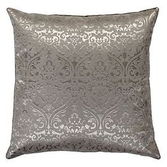 """Sauvignon Pillow 22""""   Pillows   Bedding and Pillows   Z Gallerie:"""