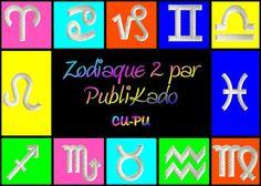Zodiaque 2 - CU
