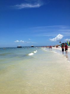 Fort Myers Beach, Florida Been there, amazing beach