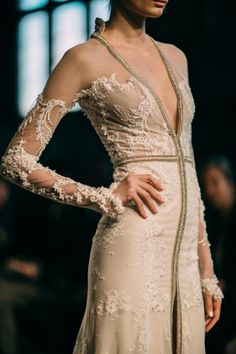 Inbal Dror Fall 2015 - via The Lane