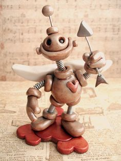 Cupid Robot