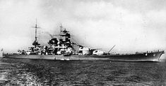 The WW2 Battle Of North Cape, And The Utter Destruction Of The German Battleship Scharnhorst