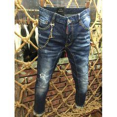 Cheap Dsquared2 Jeans for MEN #239777, $64 USD- [GT239777] - Replica Dsquared2 Jeans for MEN