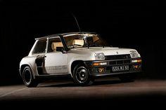 Renault 5 Turbo   Auto Clasico   Flickr