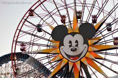 La Rueda de la Fortuna de Mickey - Disneylandia al Día™ #Disneylandia