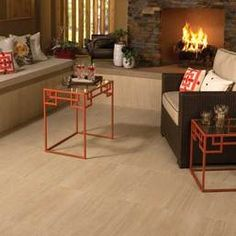 Wood Look Tile On Pinterest Porcelain Tiles Tile And Planks